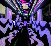 Party Bus Hire (all) in Cardiff